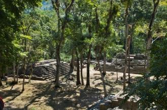 Copan, Honduras, Mayan, Mayan Ruins, World Via Standby