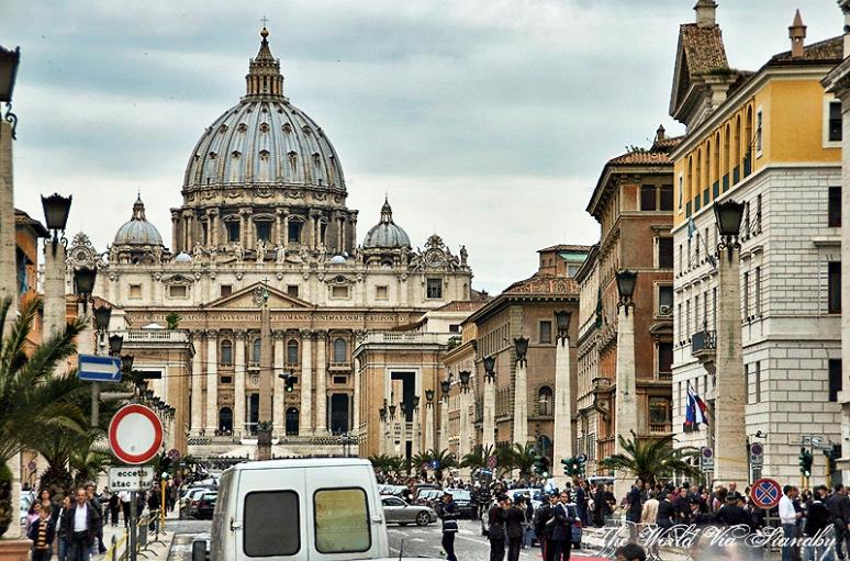 saint peters basilica, st peters basilica, vatican