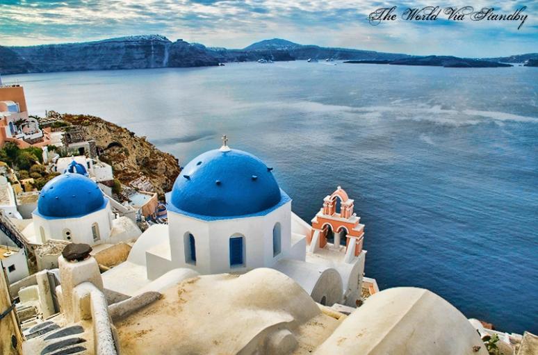 santorini greece, greece, fira, thira
