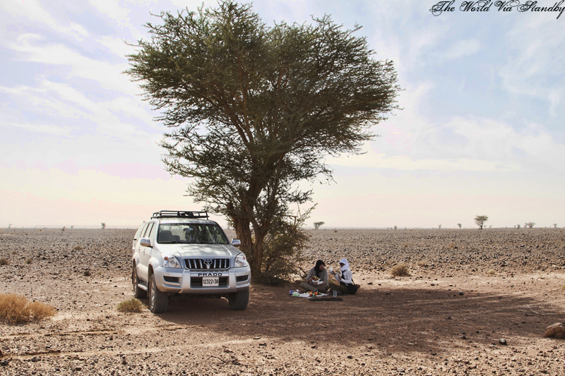 dunes, sahara, worldviastandby, african picnic
