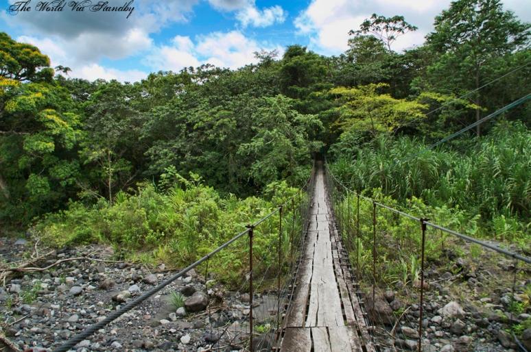 La Fortuna, Costa Rica, Arenal, worldviastandby