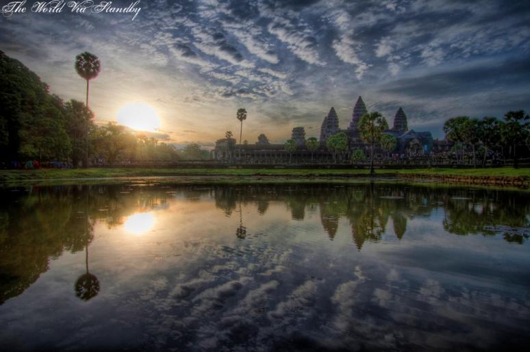 angkorwat, cambodia, ankgor wat, ankgor, worldviastandby